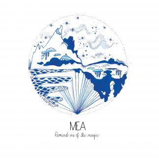 MEA album Remind me of the Magic